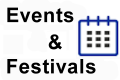 Whitsunday Coast Events and Festivals Directory